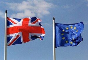 Жители Великобритании хотят выйти из Евросоюза