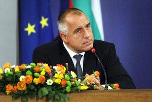 Правительство Болгарии с Бойко Борисовым — в отставку