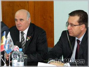 Договор о партнерстве — Бельцы и Белосток (Польша)