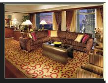 Малайзия. Mandarin Oriental Kuala Lumpur.kuala-lumpur-suite-club-suite-living-room