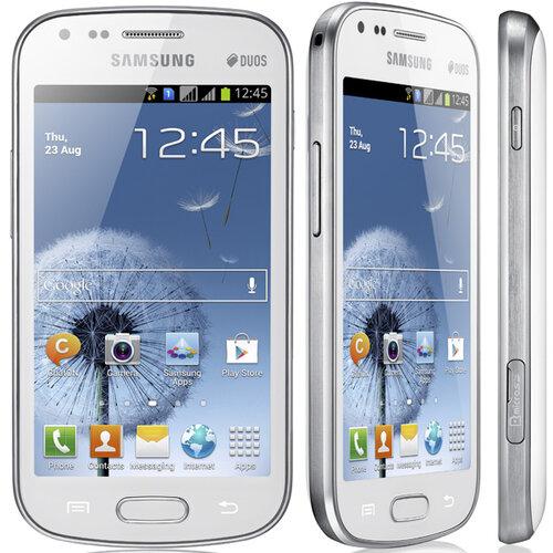 Samsung Galaxy S Duos (источник: e-katalog.ua)