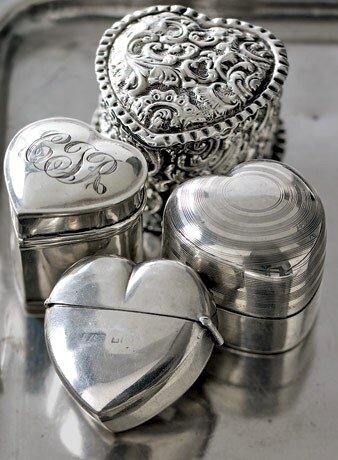 Как вкладывать в серебро
