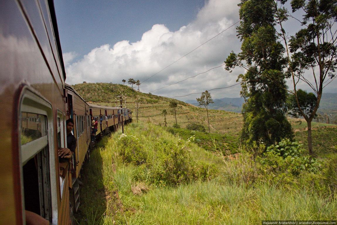 Шри-Ланка_Как угнать поезд_03