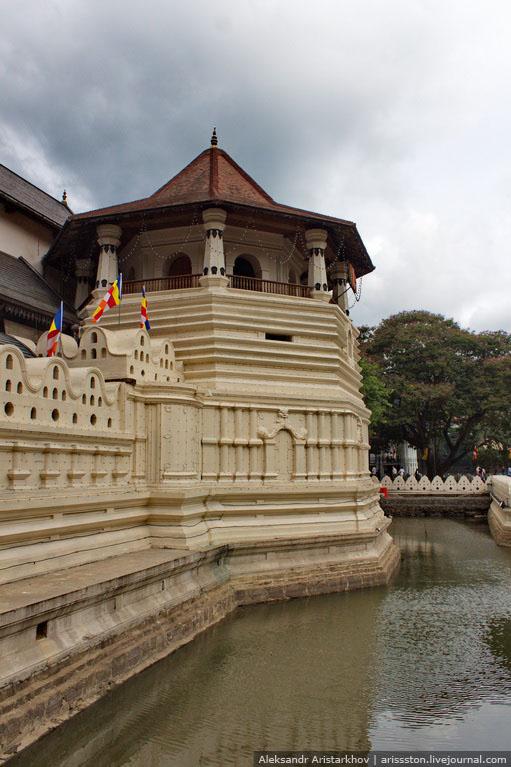 Шри-Ланка_Священный Канди_17