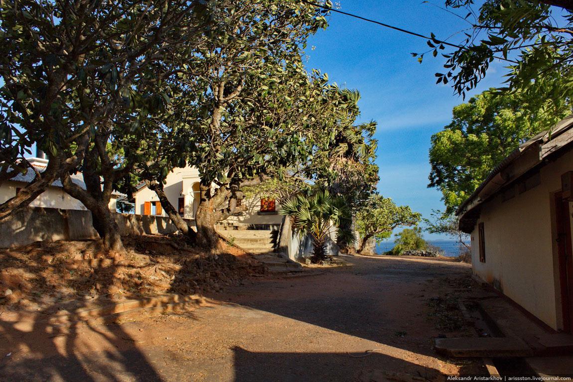 Шри-Ланка_Форт Фредерик_10