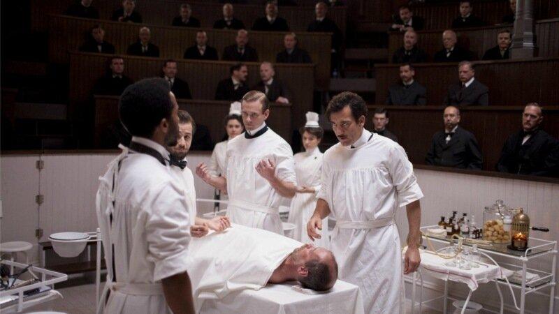 Сериал недели: «Больница Никербокер» Стивена Содеберга