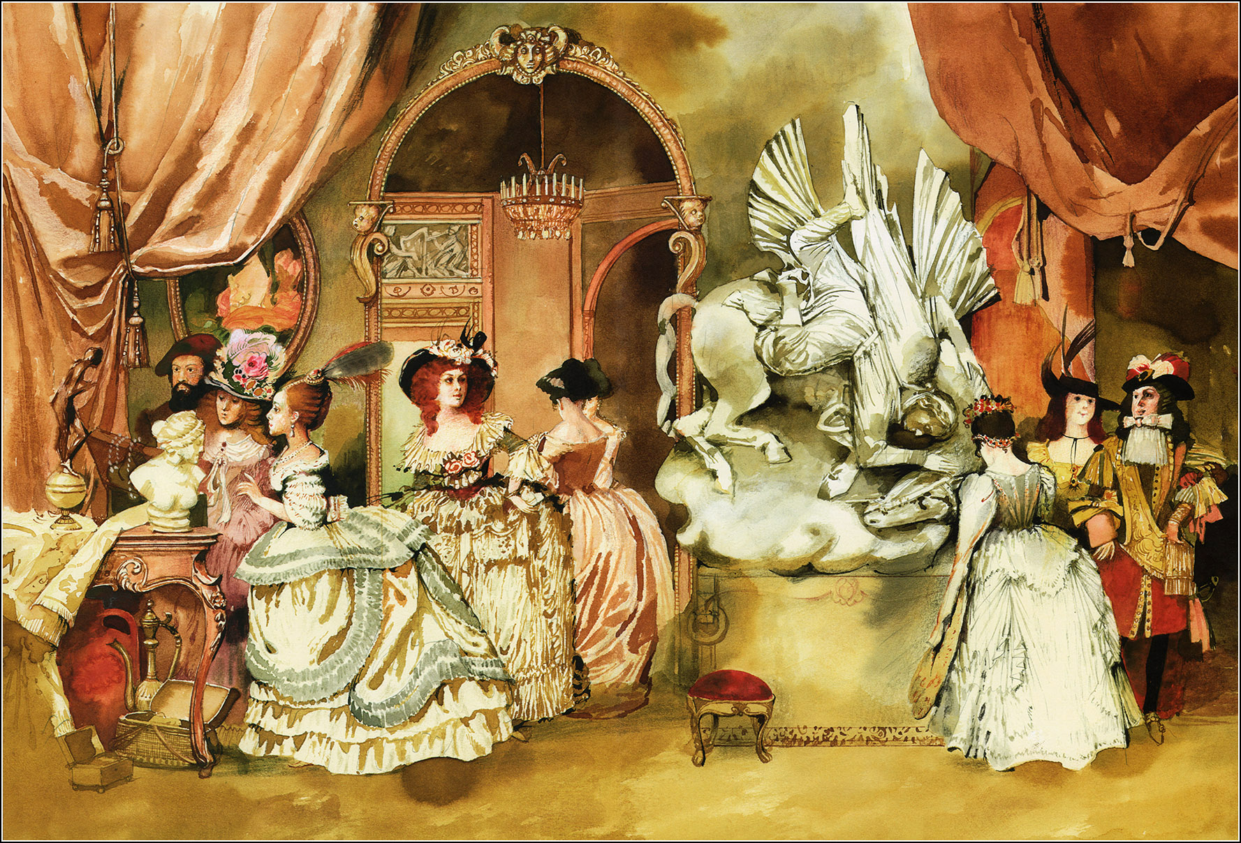 analysis of perrault s cinderella The cinderella from charles perrault's adaptation shows this quite clearly, where the message in that story is virtue, hard work and forgiveness are vital for accomplishment for his cinderella exemplifies these qualities throughout the story.