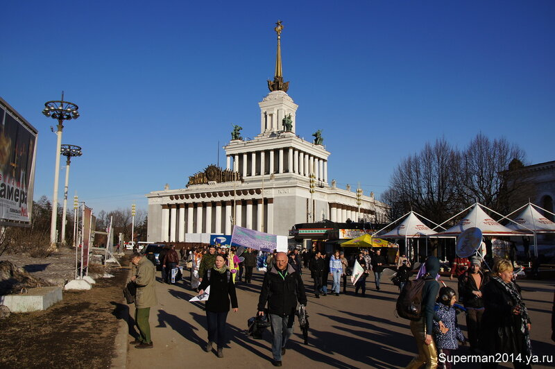 Космофест - 2013