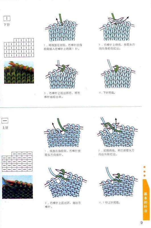 Условные обозначения японских схемах крючком