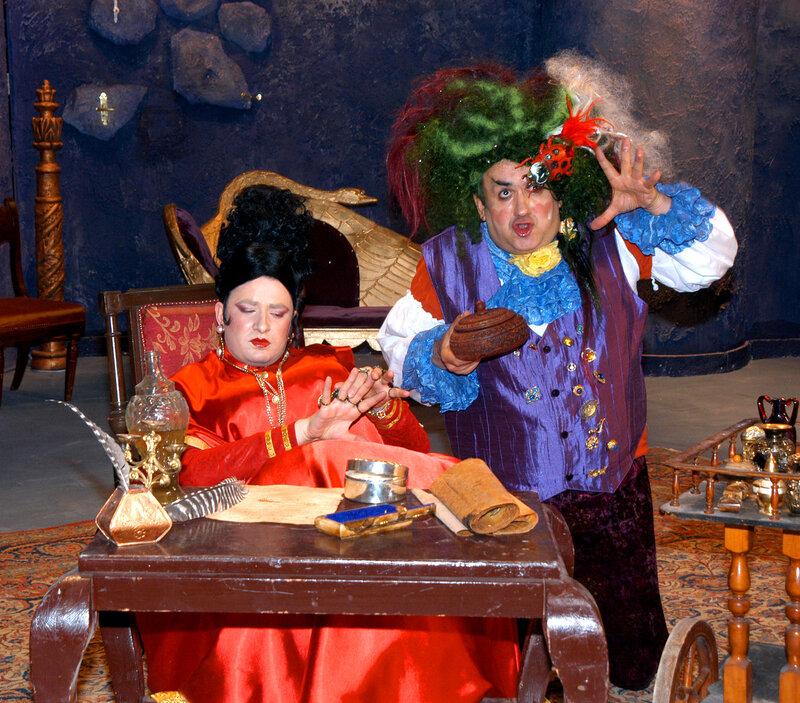 Скачать Торрент Три Мушкетера Мюзикл - фото 11