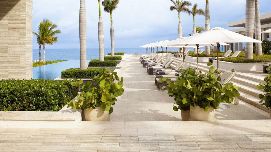 Viceroy Anguilla - отель класса люкс на Карибах