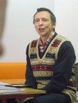 """Сергей Седов в """"Муми-Тролле"""", декабрь 2012 года"""