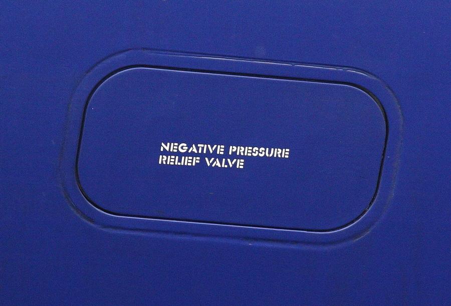 Кондиционирование воздуха на самолёте Boeing-737 NG