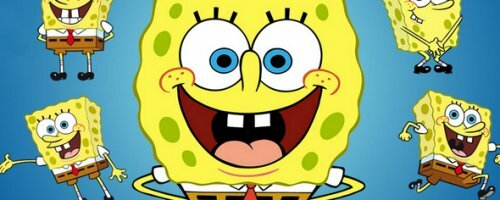Видео приколы Спанч Боб 2012 (Sponge Bob) смотреть