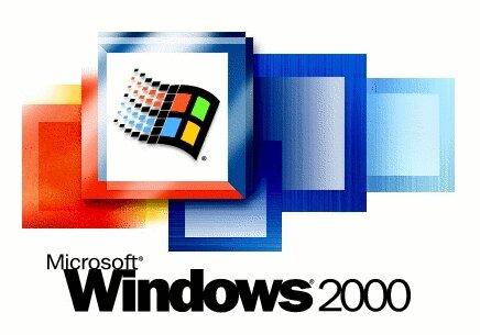 Переустановка Windows 2000