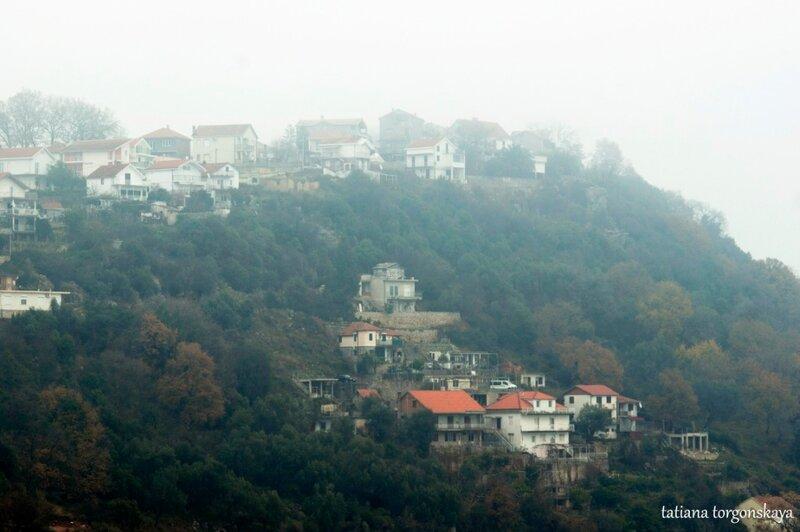 Поселок Поди