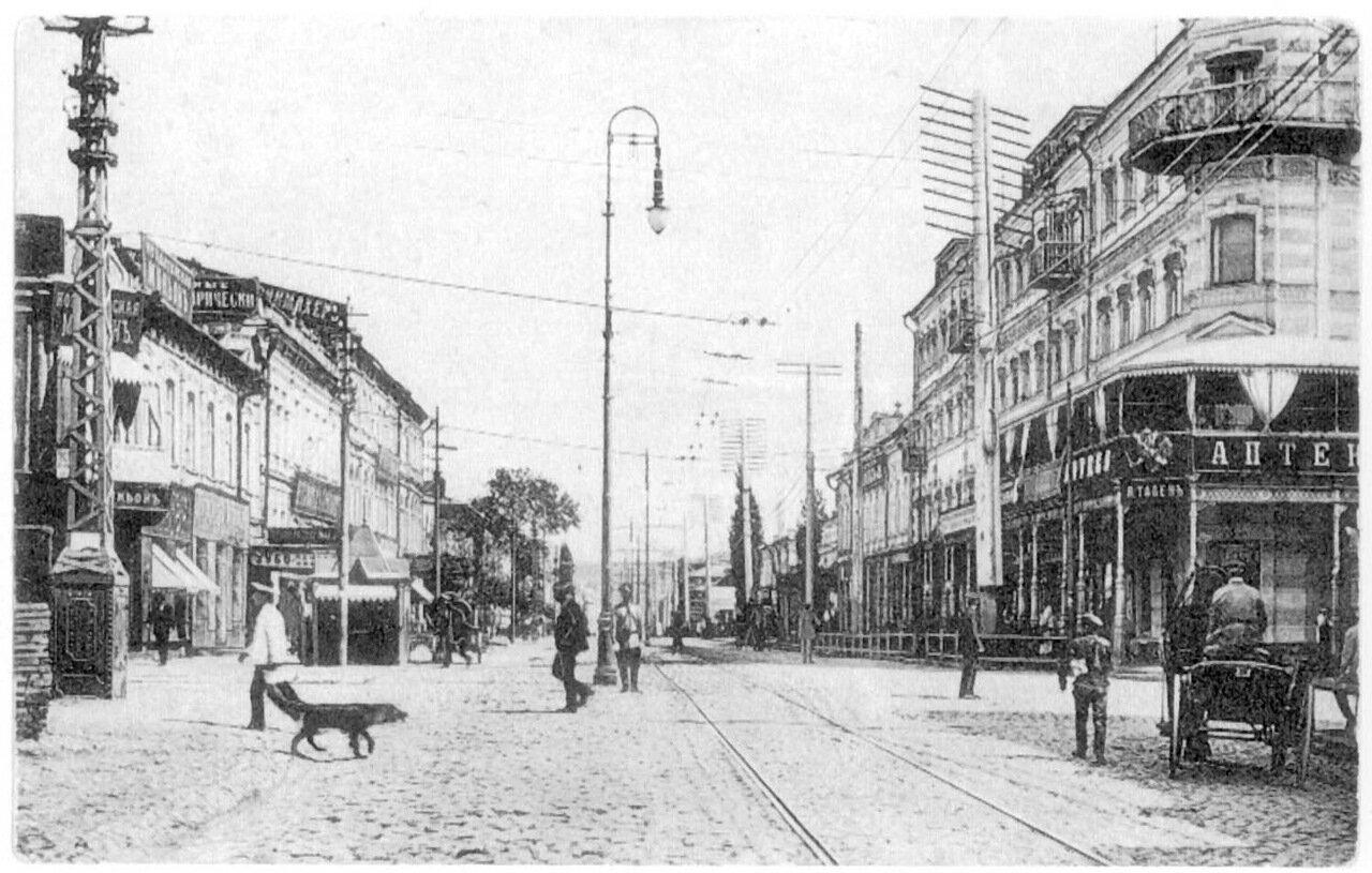 8. Александровская улица