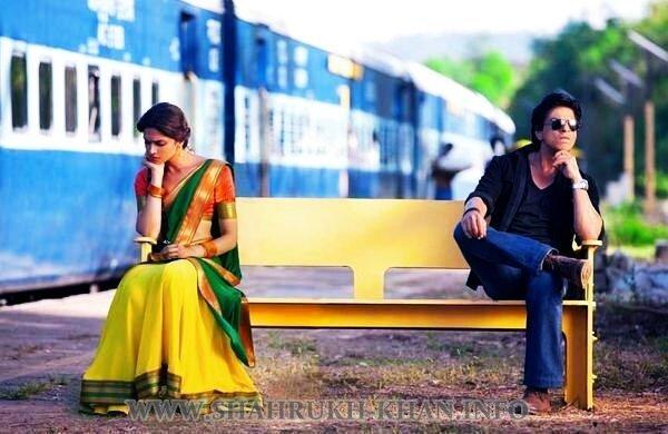 Chennai Express - still