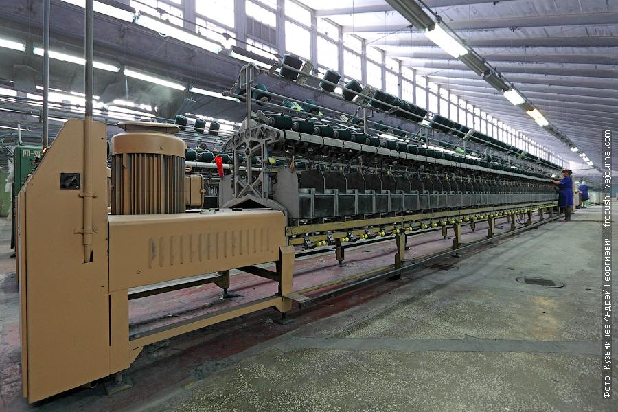 перемоточная машина камвольное производство
