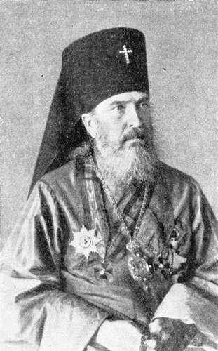 Иван Дмитриевич Касаткин,(1836 — 1912) основатель Православной церкви в Японии. Прославлен в лике святых как равноапостольный; память — 3 февраля по юлианскому календарю.
