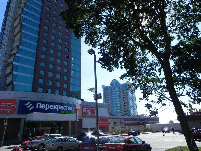 Строительство самого высокого здания в городе Серпухов: vilgun: http://vilgun.livejournal.com/65915.html