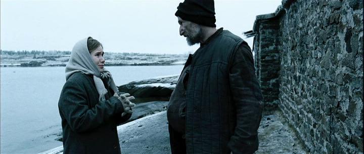фото фильма остров