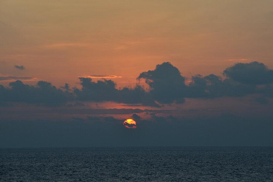 Маврикий перед круизом, часть 4