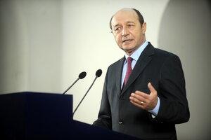 Обнародована программа визита Бэсеску в Молдову