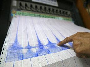 Ядерное испытание в Северной Корее спровоцировало землетрясение
