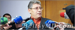 Михай Гимпу опасается возвращения коммунистов