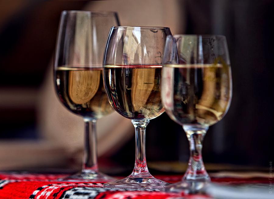 Фестиваль «Красное вино» в Мукачево