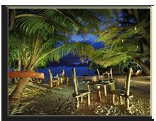 Сейшелы. О.Сент-Ан. Sainte Anne Resort & SPA. Le Robinson