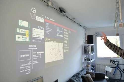 Умные технологии в умном доме