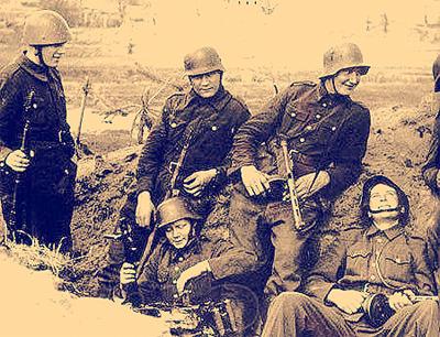 Средняя продолжительность жизни солдата в Сталинграде