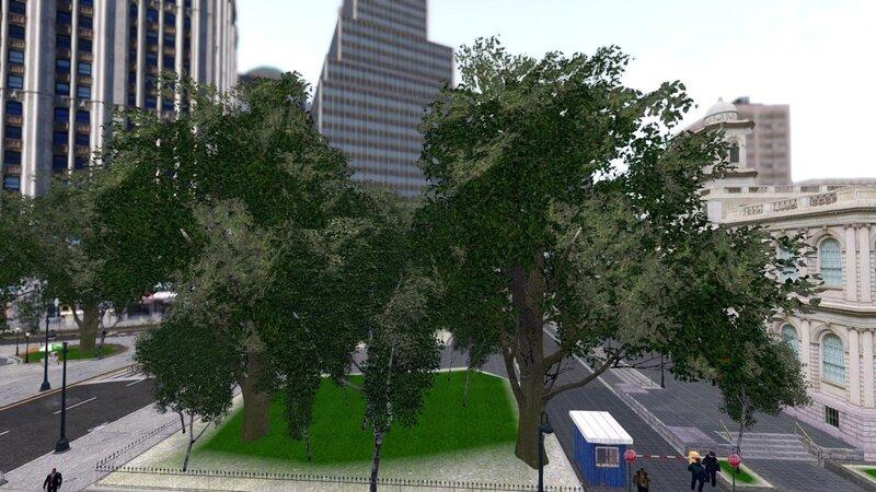 GTA IV [Grafik-Modding, ENB-Series, Texturen, Screenshots