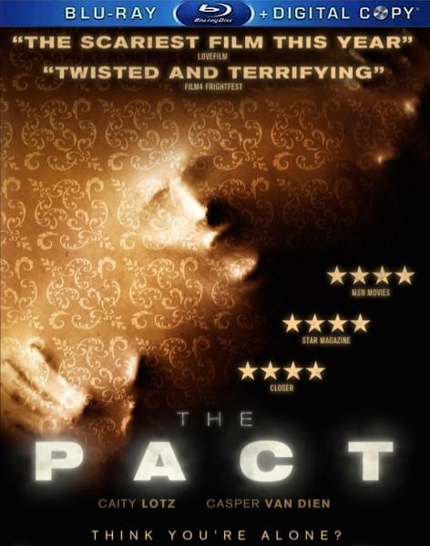 ���� / The Pact (2012) HDRip / BDRip 720p