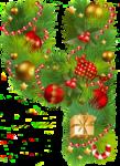 Новогодний,русский алфавит  0_7e8e9_e9c20807_S