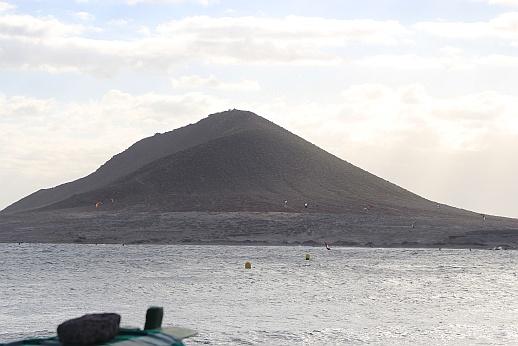Кайтсёрфинг. Кайтшкола в Эль Медано - kite-tenerife. Клуб кайтинга
