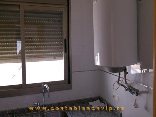 Апартаменты в Oliva, Апартаменты в Оливе, апартаменты в гольф клубе, апартаменты в Испании, недвижимость в Валенсии, недвижимость в Испании, атико, квартира от банка, CostablancaVIP