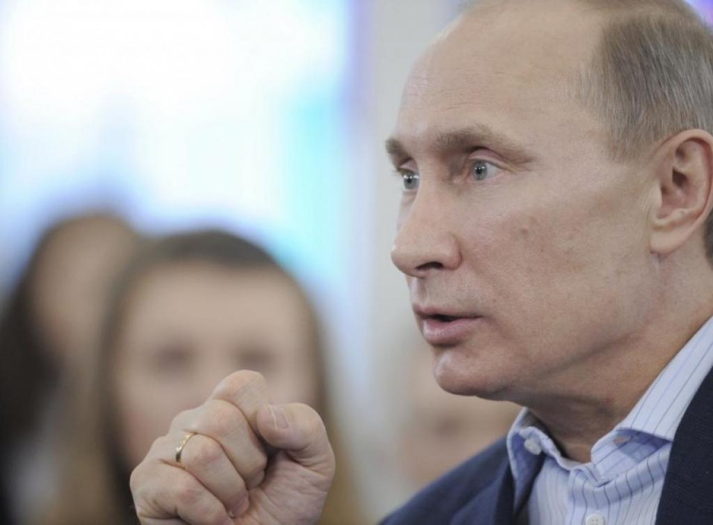 НаГА ООН Владимир Путин изложит принципиальные оценки актуальных насегодняшний день дилемм — Сергей Лавров