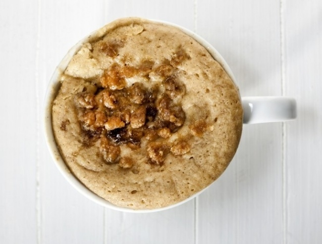 Вам понадобятся: мука— 3ст.л. растворимый кофе— 1ч.л. какао-порошок— 2ст.л. сахар— 2-3ст.