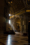 Италия. Рим. Собор Святого Петра.