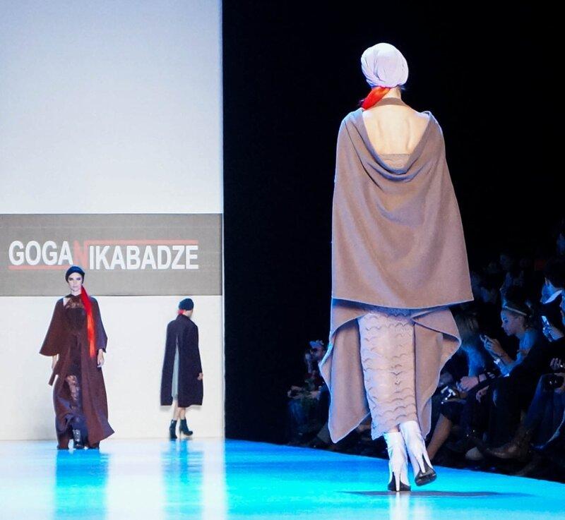 0 81756 894fce21 XL Goga Nikabadze на Mercedes Benz Fashion Week