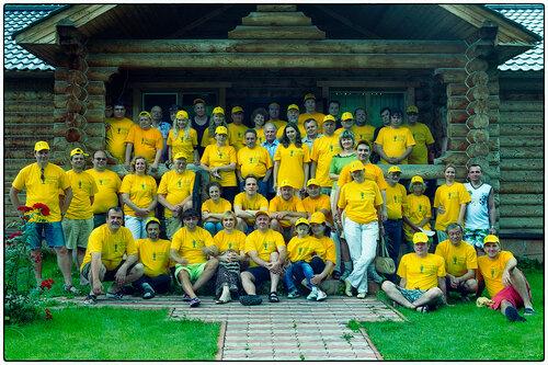 Участники Самара Трофи 2012