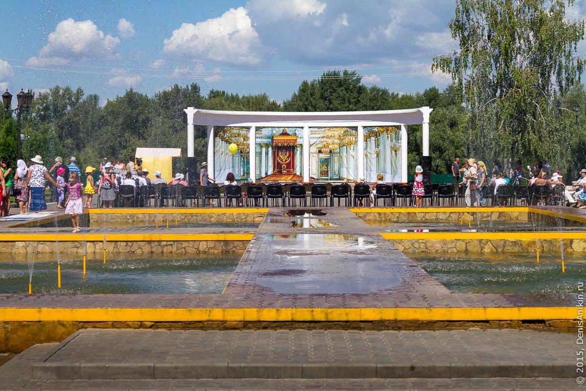 250 лет переселения немцев в Россию 7