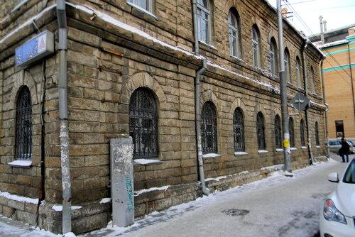 Объекты культурного наследия