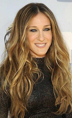 Виды и модные тенденции в мелировании волос фото
