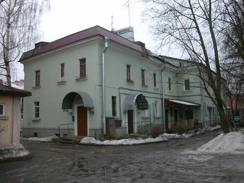 ул. Оскаленко 10