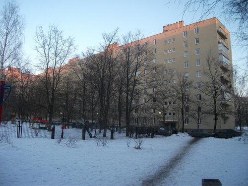 Будапештская ул. 91к1