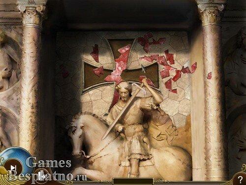 Линда Хайд 2. Секреты Ватикана: Код Ангела